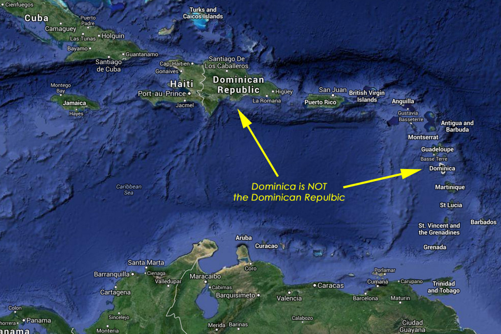 Dominica-vs-DR-map